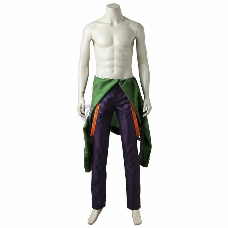 Injustice 2 Injustice Gods Among Us Joker Cosplay Costume Csutom Made