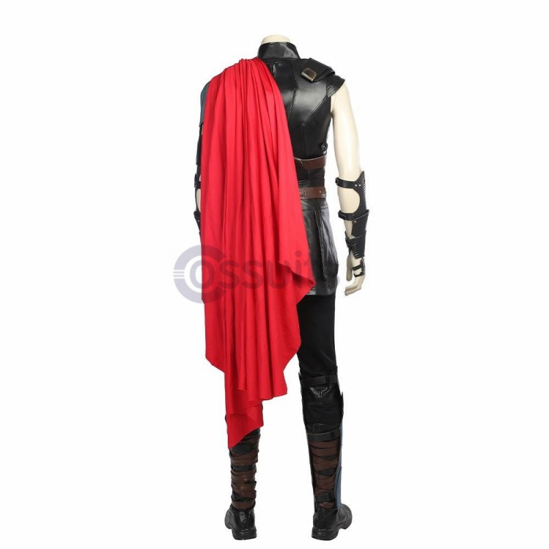 Top Grade Thor 3 Ragnarok Thor Odinson Cosplay Pants