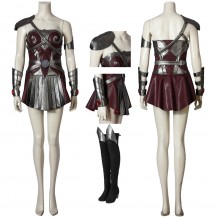 Queen Maeve Cosplay Costume The Seven The Boys Season 1 Cosplay Suit