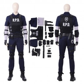 Resident Evil Cosplay Costumes Resident Evil Cosplay Suits Cossuits