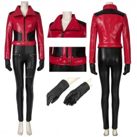 Watch Dogs Legion Cosplay Costume Naomi Brooke Cosplay Outfit